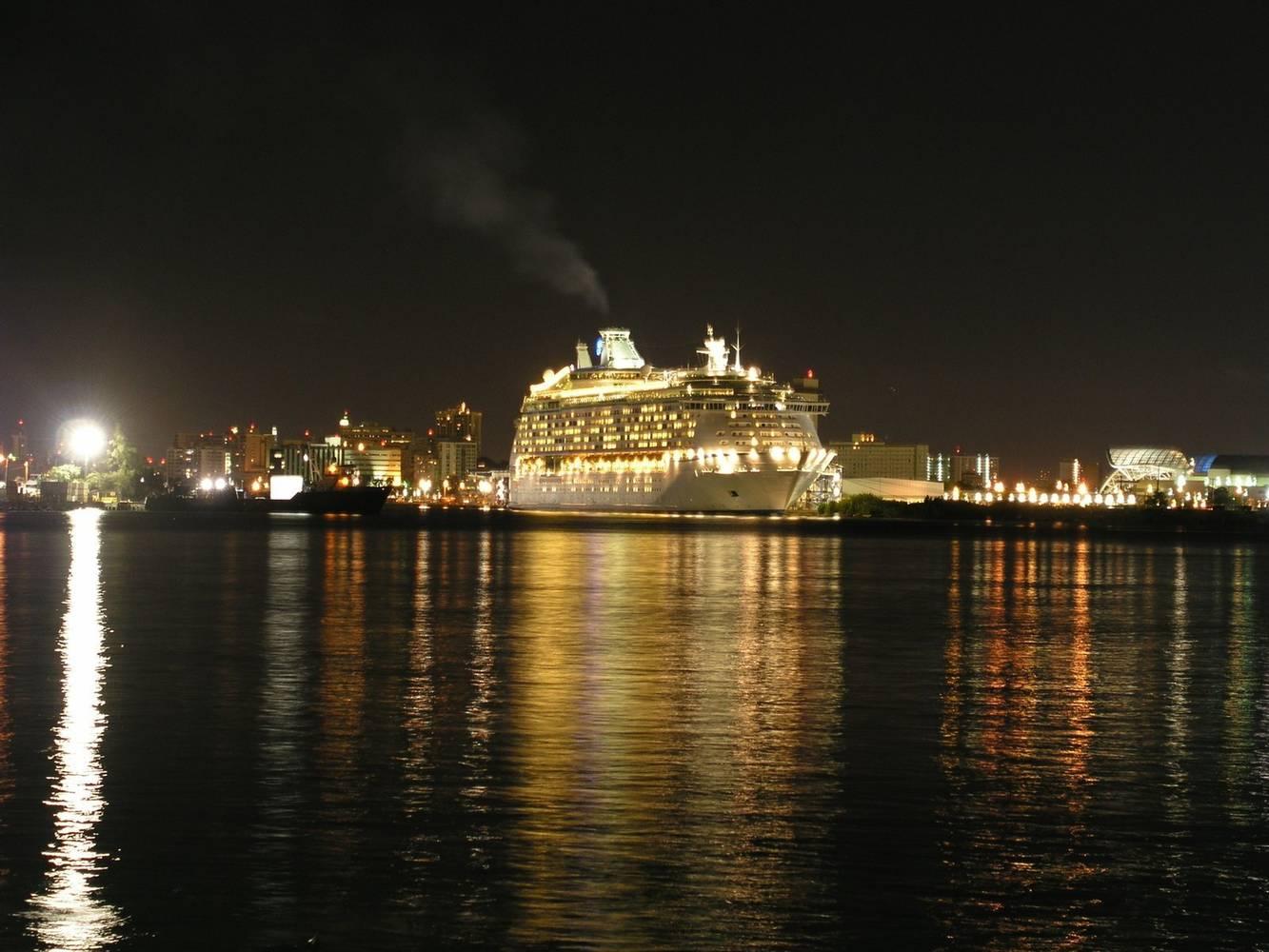 cruise-night Restaurant Zalen van Veen