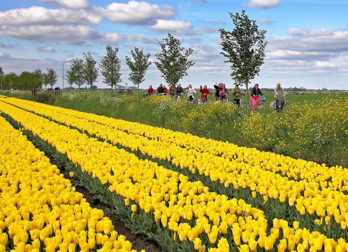 Fiet4daagse Drenthe - Restaurant Zalen van Veen
