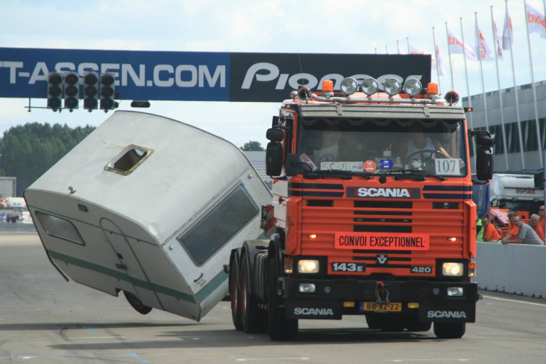 Truckstar Festival Assen