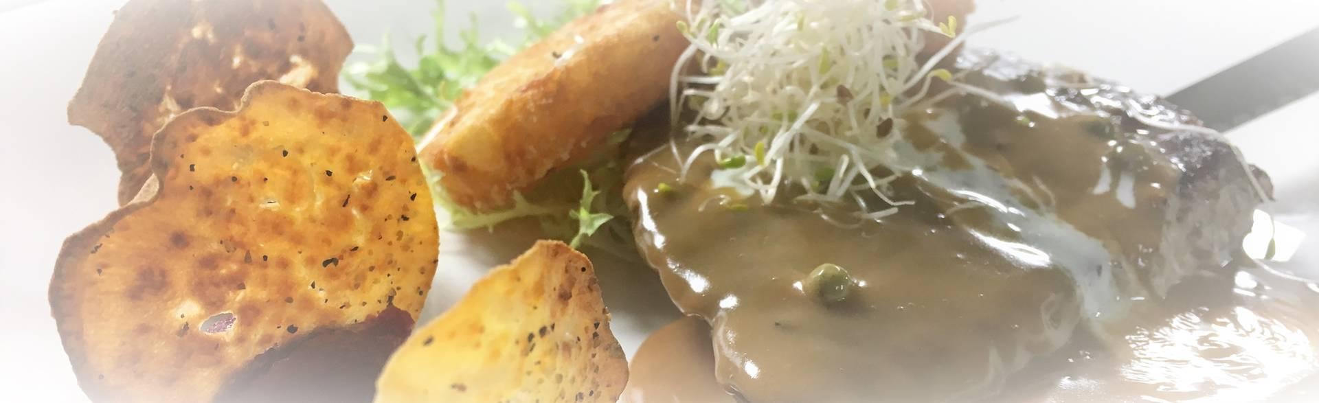 heerlijk uit eten bij Restaurant Zalen van Veen