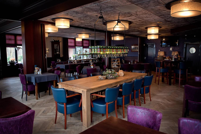 Café Restaurant Zalen van Veen