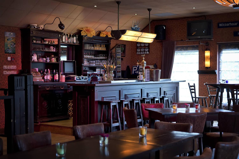 zaal paaskampen - Restaurant Zalen van Veen