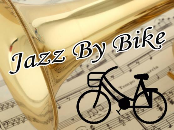 jazz by bike - restaurant zalen van veen